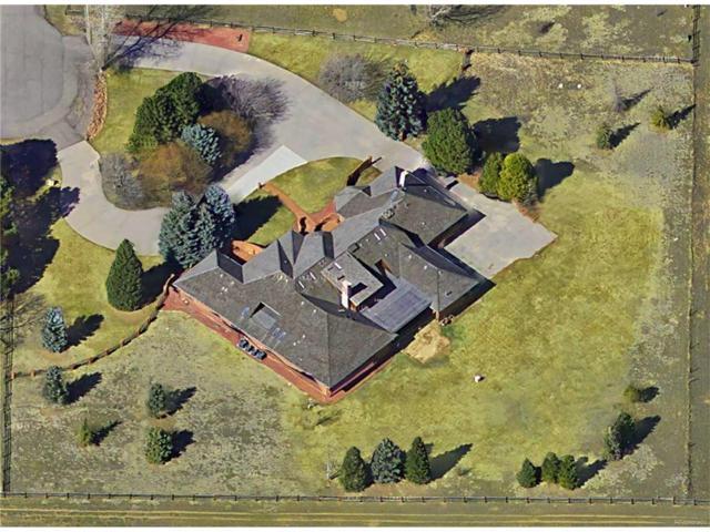 5650 S Alexander Court, Greenwood Village, CO 80121 (MLS #3806150) :: 8z Real Estate