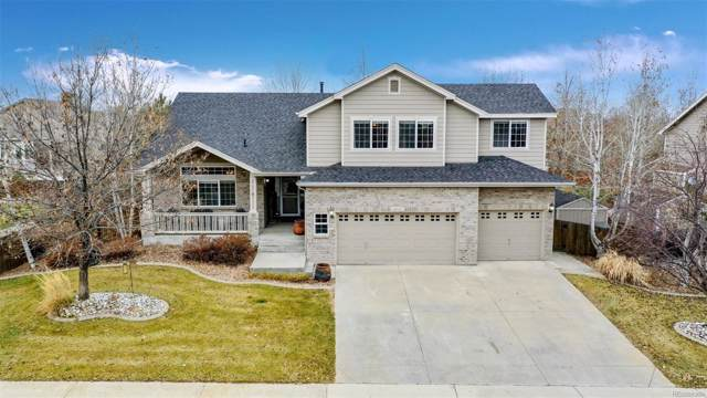 14921 Gaylord Street, Thornton, CO 80602 (#3806288) :: Real Estate Professionals