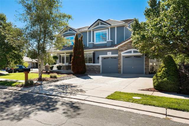 4702 Sunlight Lane, Broomfield, CO 80023 (MLS #3806583) :: Kittle Real Estate