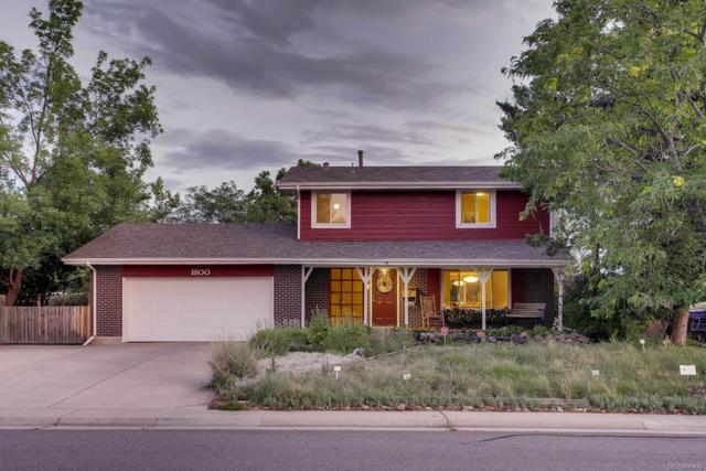 1800 E Kettle Avenue, Centennial, CO 80122 (#3806761) :: The Heyl Group at Keller Williams