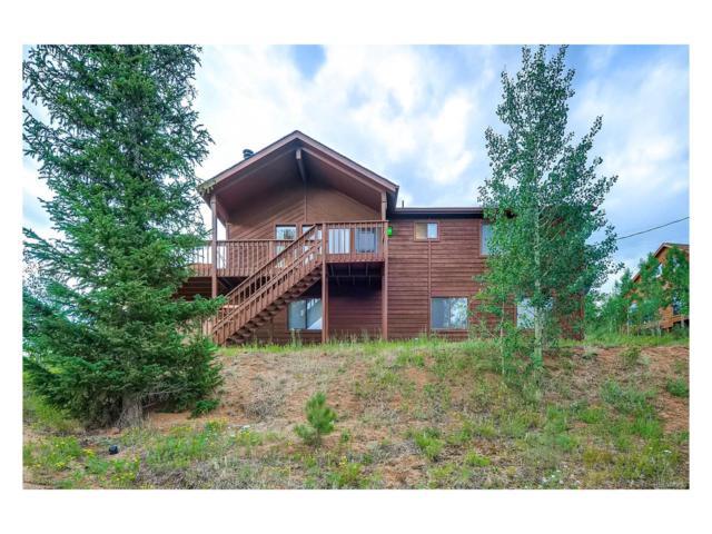 322 Gold Flake Terrace, Bailey, CO 80421 (MLS #3806810) :: 8z Real Estate