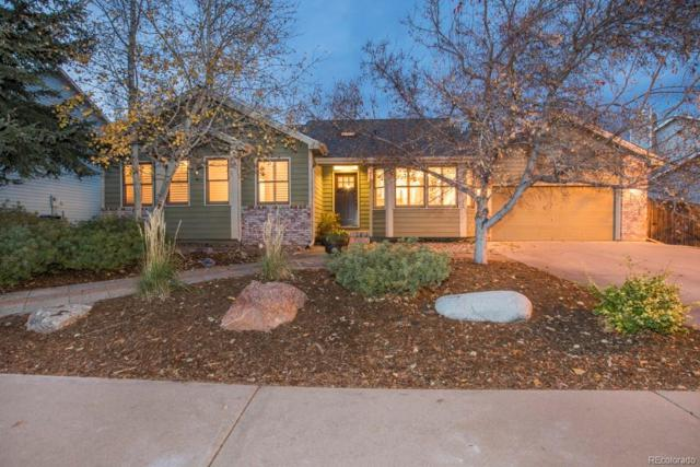 812 Marble Drive, Fort Collins, CO 80526 (MLS #3807068) :: 8z Real Estate