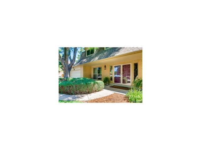 5519 W Hinsdale Avenue, Littleton, CO 80128 (MLS #3807073) :: 8z Real Estate