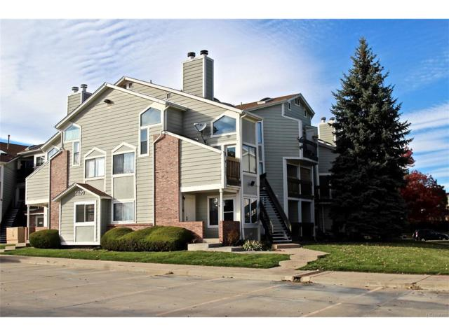 5620 W 80th Place #54, Arvada, CO 80003 (#3807216) :: The City and Mountains Group