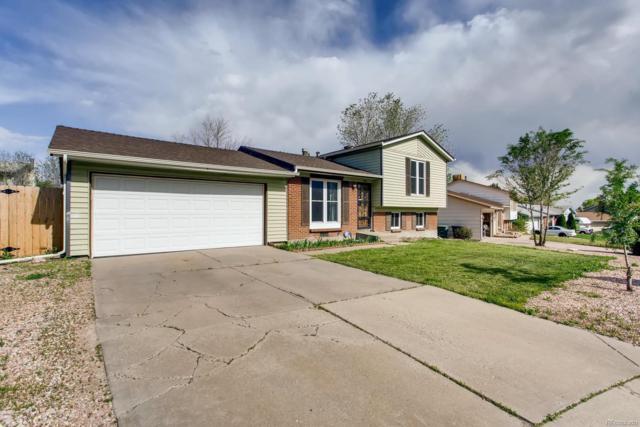 9778 Milwaukee Court, Thornton, CO 80229 (MLS #3807357) :: 8z Real Estate