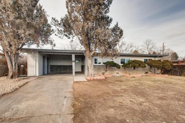 8721 Hopkins Drive, Thornton, CO 80229 (MLS #3807391) :: 8z Real Estate