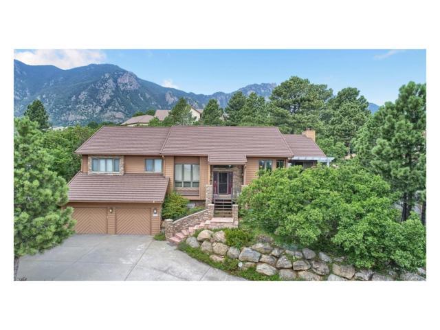 5160 Engleman Court, Colorado Springs, CO 80906 (MLS #3807543) :: 8z Real Estate