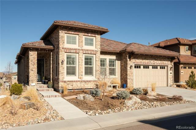10817 Greycliffe Drive, Highlands Ranch, CO 80126 (#3807551) :: Chateaux Realty Group