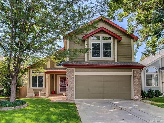 17320 Lindon Drive, Parker, CO 80134 (#3807554) :: Own-Sweethome Team