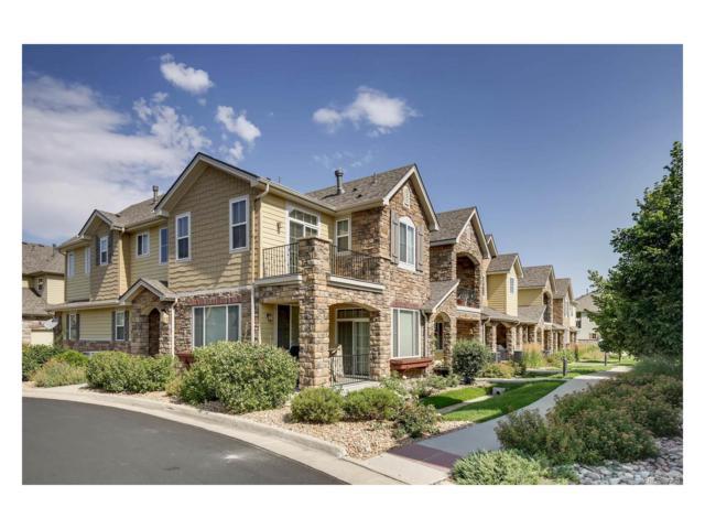 15346 W 66th Drive E, Arvada, CO 80007 (MLS #3807657) :: 8z Real Estate