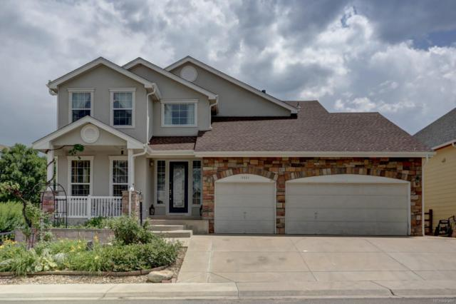 6994 S Garrison Street, Littleton, CO 80128 (MLS #3807769) :: 8z Real Estate