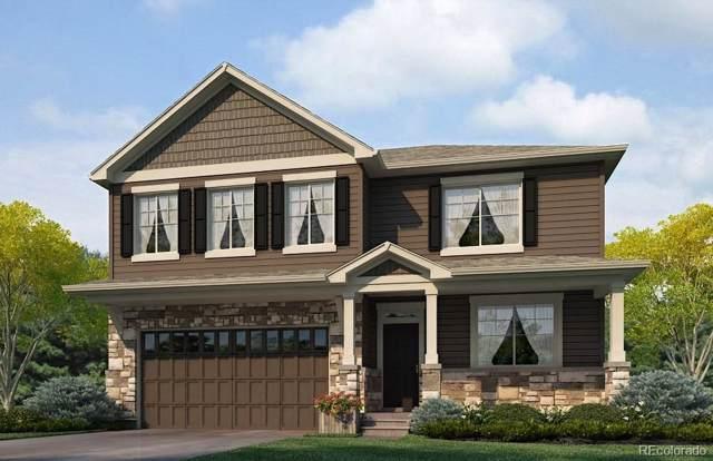 1303 Vantage Parkway, Berthoud, CO 80513 (MLS #3808927) :: 8z Real Estate