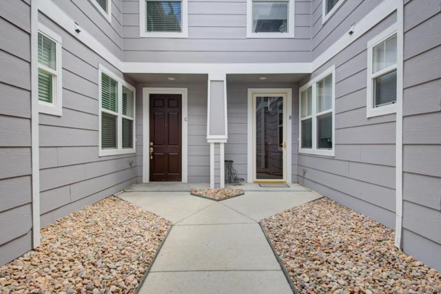 17167 Waterhouse Circle C, Parker, CO 80134 (#3809635) :: Wisdom Real Estate