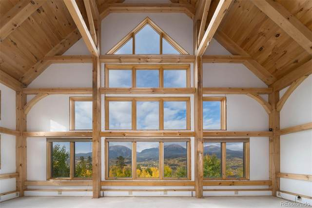 20 Indian Brush Trail, Silverthorne, CO 80498 (#3809825) :: The DeGrood Team