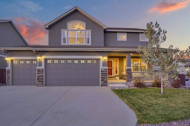 7670 Barraport Drive, Colorado Springs, CO 80908 (#3810262) :: HomePopper