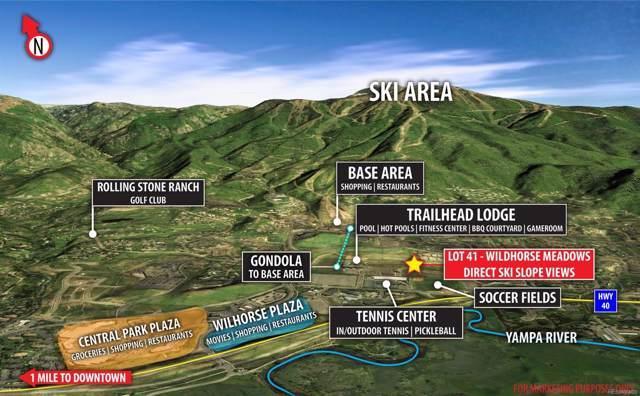 2796 Bronc Buster Loop, Steamboat Springs, CO 80487 (#3810826) :: The Peak Properties Group