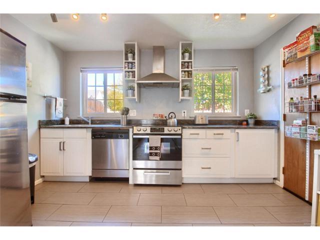 2250 Quitman Street #10, Denver, CO 80212 (#3811048) :: Thrive Real Estate Group