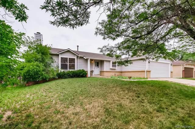 17540 E Grand Drive, Aurora, CO 80015 (#3811095) :: Wisdom Real Estate