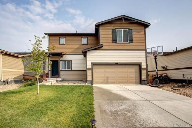 1091 Huntington Avenue, Dacono, CO 80514 (MLS #3811213) :: 8z Real Estate