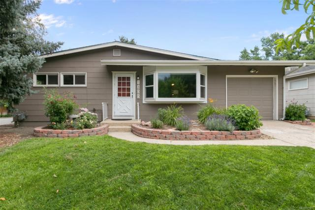 1300 S Grape Street, Denver, CO 80222 (MLS #3811421) :: 8z Real Estate