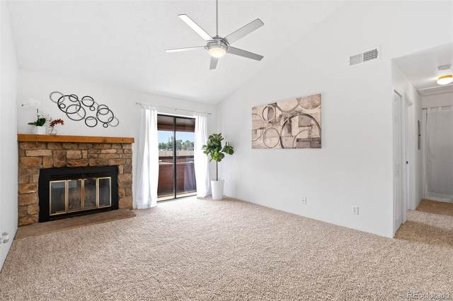 4691 S Decatur Street #315, Englewood, CO 80110 (#3811947) :: The DeGrood Team