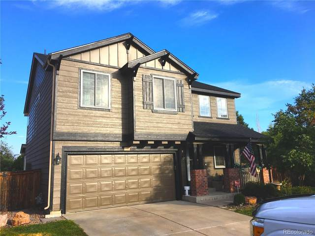 9657 Timbervale Court, Highlands Ranch, CO 80129 (#3812123) :: Berkshire Hathaway Elevated Living Real Estate
