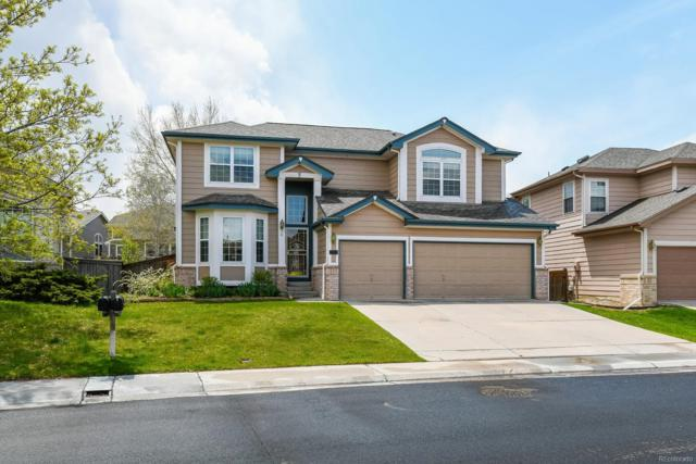 8416 W 97th Place, Westminster, CO 80021 (#3812349) :: The Galo Garrido Group