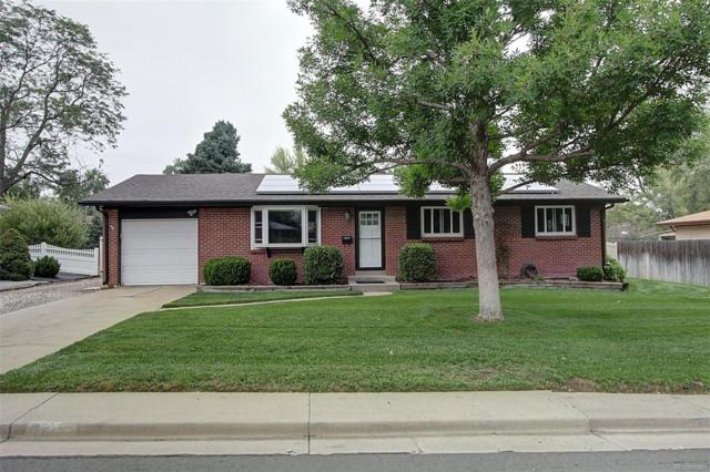 3379 W Monmouth Avenue, Englewood, CO 80110 (#3812644) :: Wisdom Real Estate