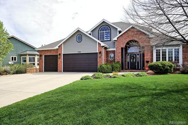 1018 Huntington Hills Drive, Fort Collins, CO 80525 (#3812775) :: Mile High Luxury Real Estate