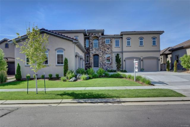 16470 Fairway Drive, Commerce City, CO 80022 (#3812834) :: The Peak Properties Group