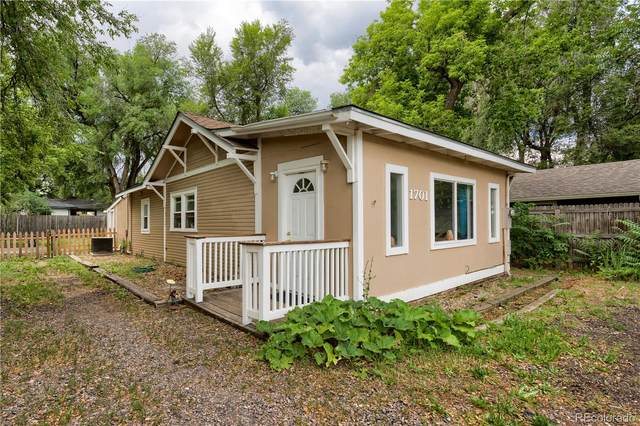 1701 W Mulberry Street, Fort Collins, CO 80521 (#3813153) :: The DeGrood Team