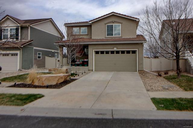 5161 Cherrywood Lane, Johnstown, CO 80534 (#3813334) :: Compass Colorado Realty