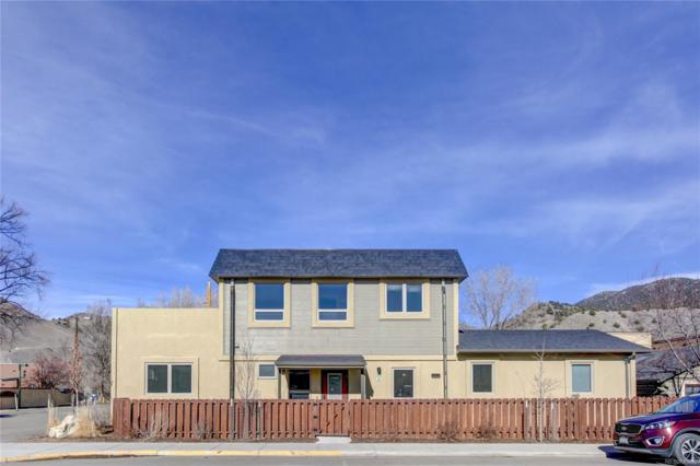 512 E 1st Street S, Salida, CO 81201 (#3813402) :: The Heyl Group at Keller Williams