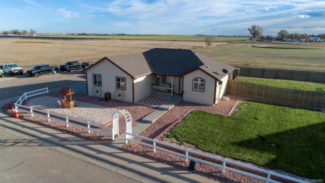 814 Kohler Farms Road, Kersey, CO 80644 (MLS #3813449) :: 8z Real Estate