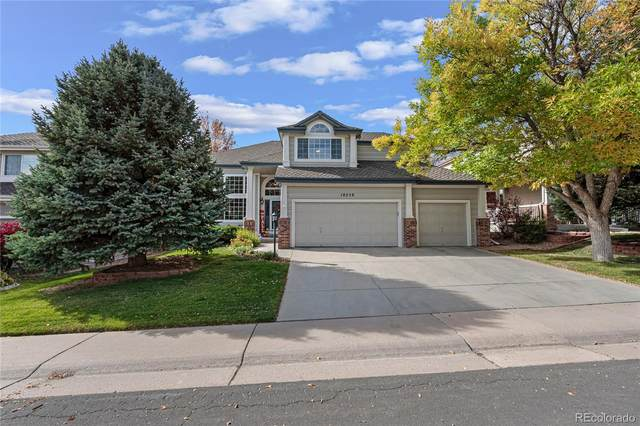 10259 Lodestone Way, Parker, CO 80134 (MLS #3814084) :: 8z Real Estate