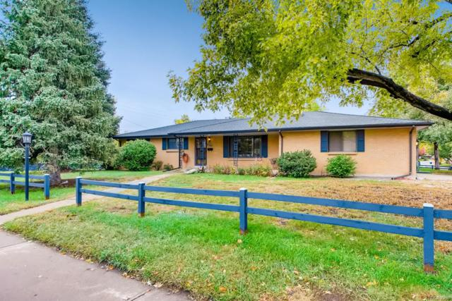 8560 W Mississippi Avenue, Lakewood, CO 80226 (MLS #3814118) :: Kittle Real Estate