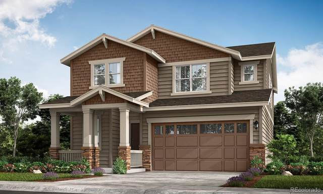 5753 Piney River Place, Brighton, CO 80601 (#3814243) :: The Dixon Group