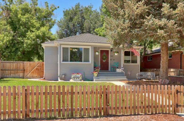 1167 Willow Street, Denver, CO 80220 (MLS #3814746) :: 8z Real Estate