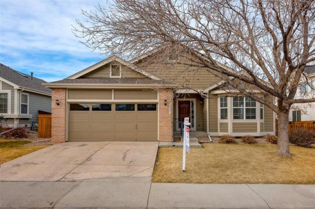 10041 Sage Sparrow Court, Highlands Ranch, CO 80129 (#3814781) :: The Griffith Home Team