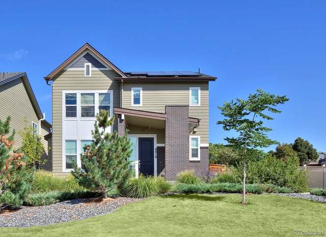 8810 Yates Drive, Westminster, CO 80031 (#3814947) :: Own-Sweethome Team