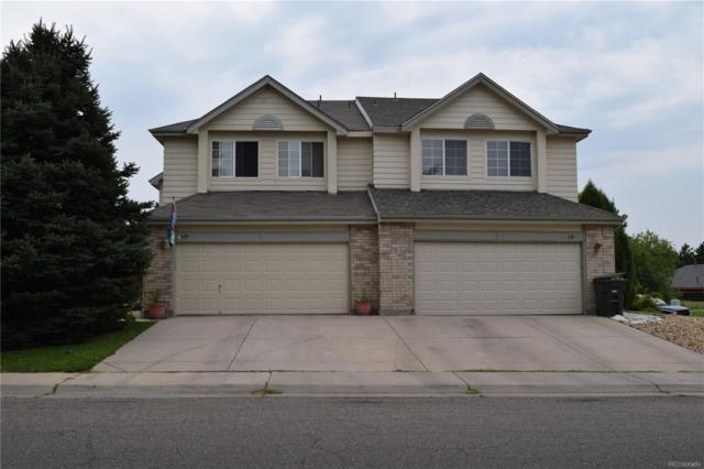 620 W 114th Place, Northglenn, CO 80234 (#3815242) :: Wisdom Real Estate