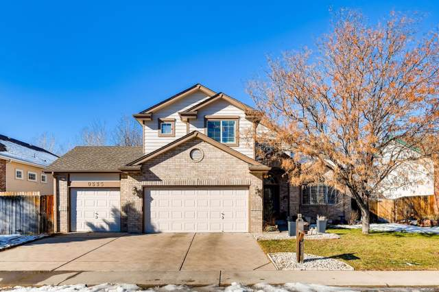 9335 E Asbury Place, Denver, CO 80231 (MLS #3815553) :: Colorado Real Estate : The Space Agency