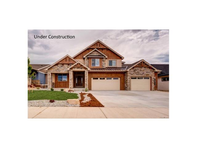 4209 Grand Park Drive, Timnath, CO 80547 (MLS #3815883) :: 8z Real Estate