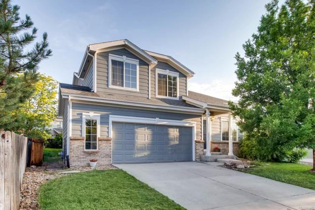 5335 Military Trail, Parker, CO 80134 (#3815992) :: The City and Mountains Group