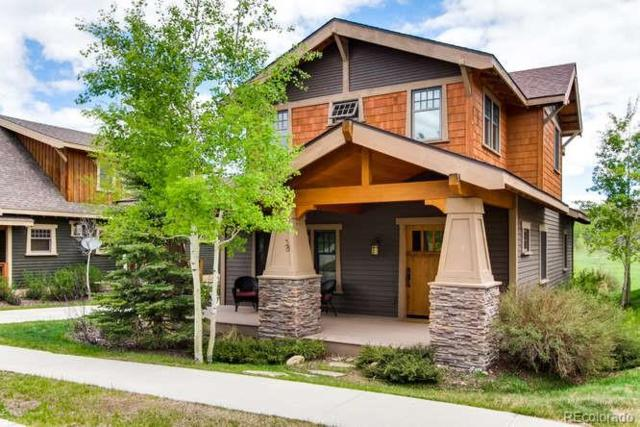 38 Meadow Trail, Fraser, CO 80442 (#3816067) :: Wisdom Real Estate