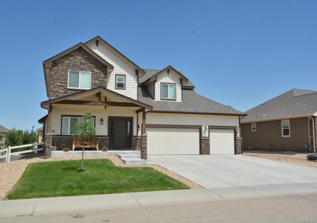 10106 Deerfield Street, Firestone, CO 80504 (#3816510) :: Bring Home Denver