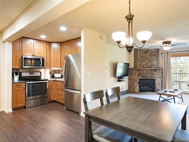 2350 Ski Trail Lane #313, Steamboat Springs, CO 80487 (#3817020) :: Portenga Properties - LIV Sotheby's International Realty