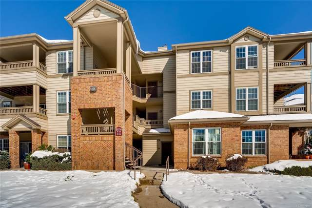 12766 Ironstone Way #204, Parker, CO 80134 (#3817084) :: The Healey Group