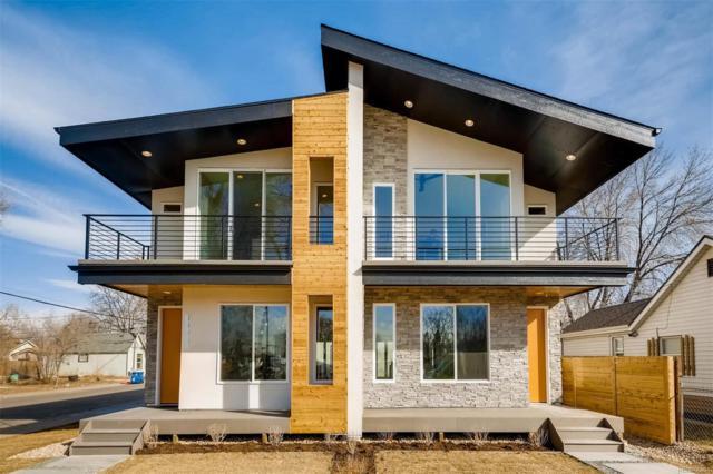 2988 S Elati Street, Englewood, CO 80110 (#3817347) :: Colorado Home Finder Realty