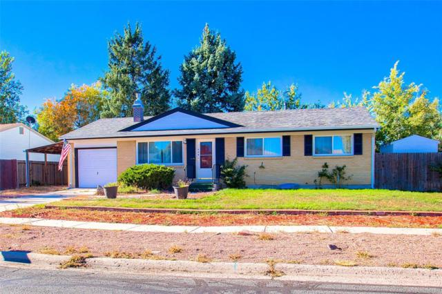 904 Potter Drive, Colorado Springs, CO 80909 (#3817368) :: Relevate | Denver